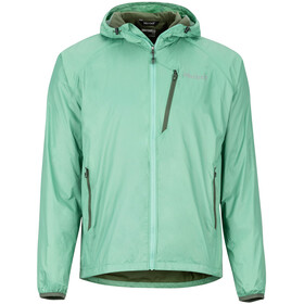 Marmot Ether DriClime Hoody Herr pond green